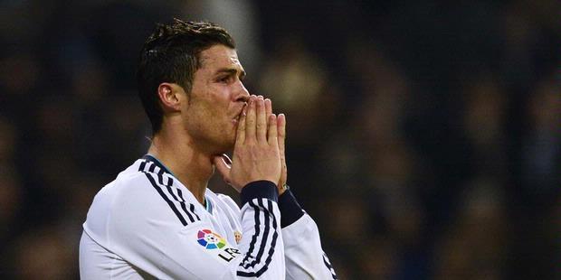 """Mention"" Rooney, Ronaldo Gelisah"