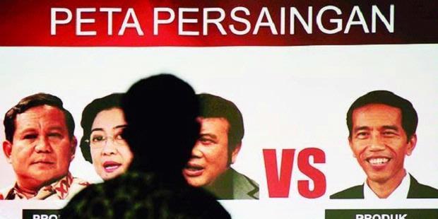 Survei Capres Teratas, Ini Jawaban Jokowi
