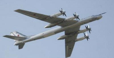 Jepang Tuduh Pesawat Rusia Langgar Wilayah