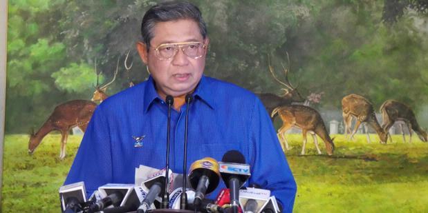 Inilah Delapan Solusi SBY untuk Demokrat