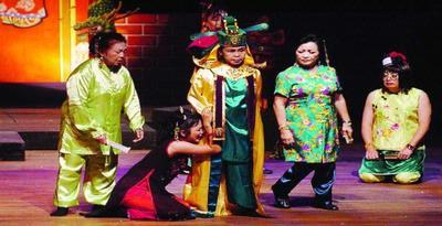 """Sampek Engtay"", dari Teater Koma sampai Basiyo"
