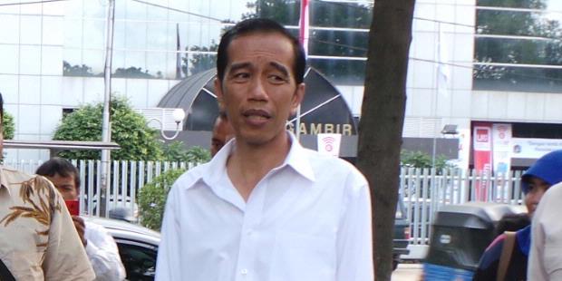 Jokowi Dukung Sanksi untuk Guru Asusila