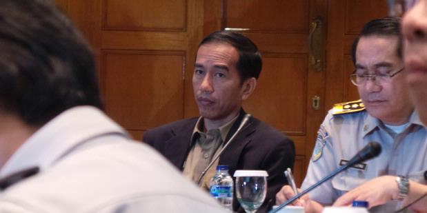 Kado Valentine dari Jokowi: Dua Moda Transportasi