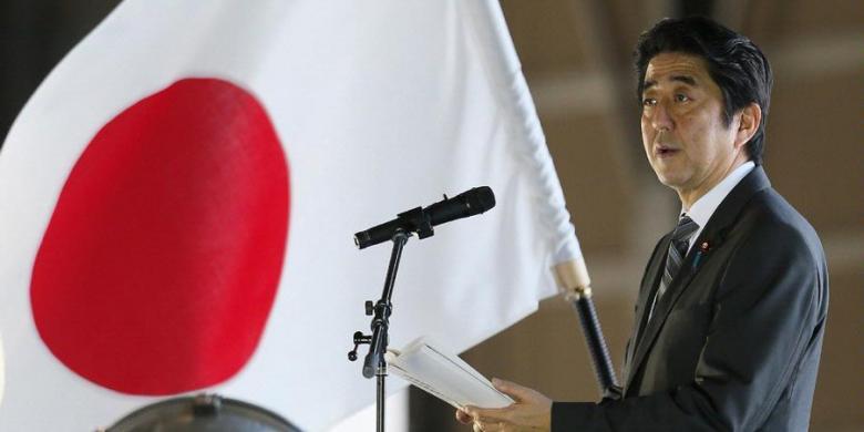 Jepang Tak Cabut Permintaan Maaf soal Budak Seks di Masa Perang