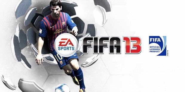 """FIFA Game PlayStation """"FIFA 13"""" Tak Mendidik Anak-anak, Mengapa?"""