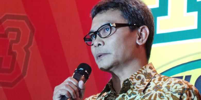 KPK: Semua Pimpinan Sepakat Anas Urbaningrum Tersangka