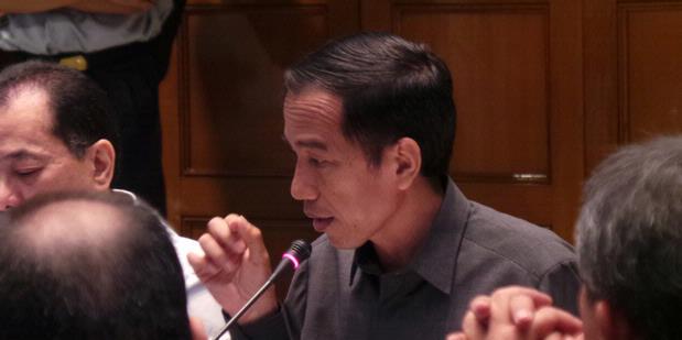 """Jokowi: Saya Enggak Kuat """"Nunggu"""" Lama-lama"""