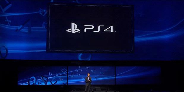 Sony PlayStation 4 Has Been Released, Where to Buy?