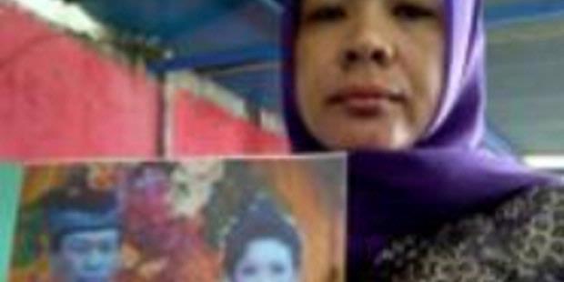 Ketua DPRD Usir Anak dan Istri demi Nikahi Bekas Pacar Anaknya