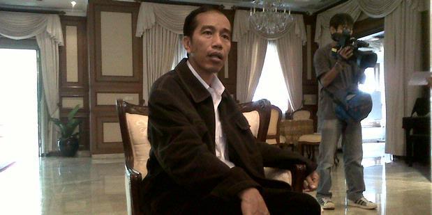 Ini Cerita Jokowi yang Sakit karena Kelelahan