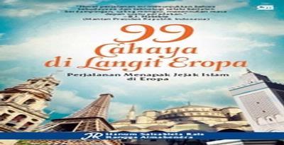 Ziarah Peradaban Islam di Eropa