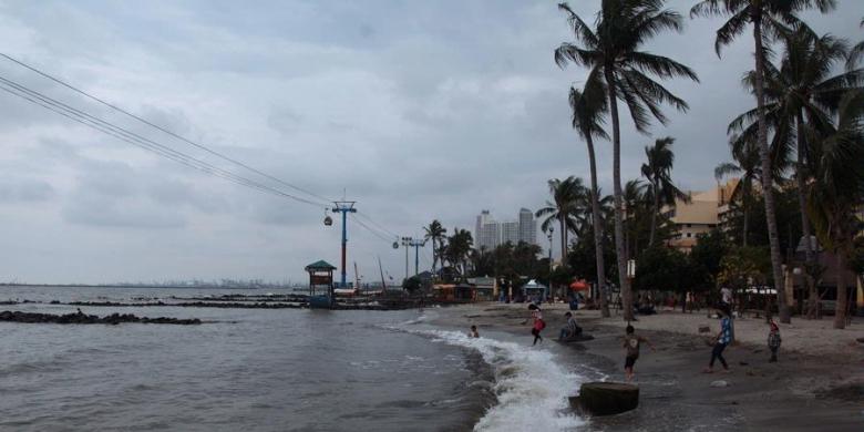Wisata Kuliner Indonesia Wisata Pantai Ancol Jakarta