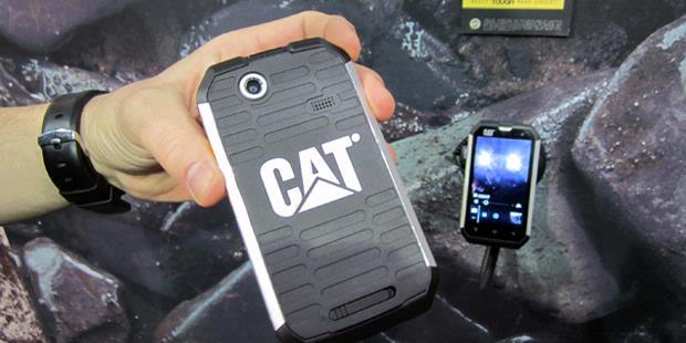 CAT B15-1