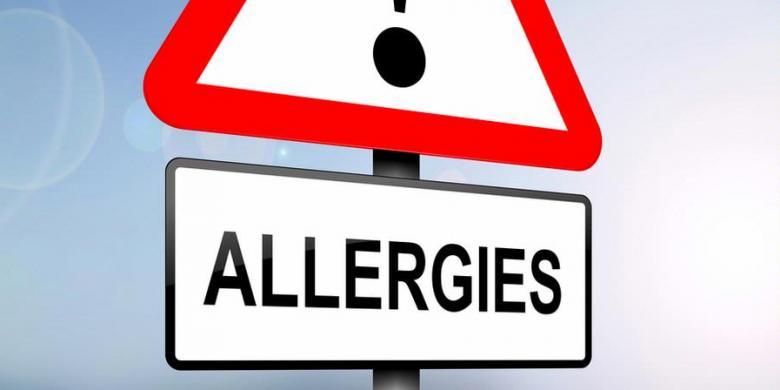 Alergi Makanan Bisa Sebabkan Kematian