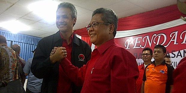 Ganjar: Pilkada Jateng Akan Mengulang Sukses Pilkada DKI Jakarta
