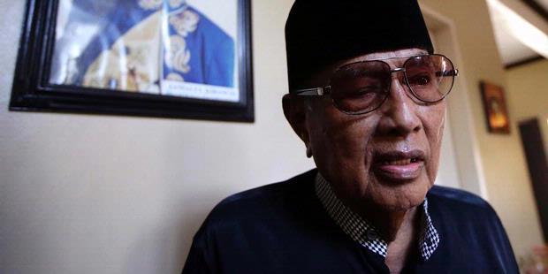 Sultan Sulu Tak Akan Tarik Pengikutnya di Sabah