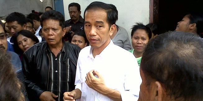 Jokowi: Masalah Premanisme Urusan Aparat