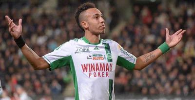 Inter Milan dikabarkan tertarik meminang jebolan perguruan tinggi AC Milan Terkini Inter Incar Striker Saint-Etienne