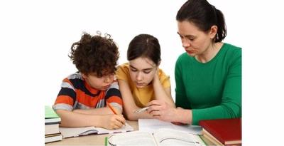 agar anak rajin mengerjakan PR