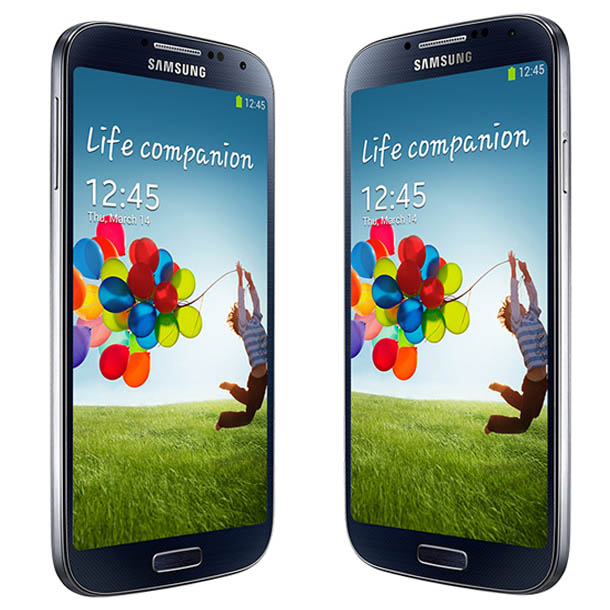 Galaxy S4 Specifications
