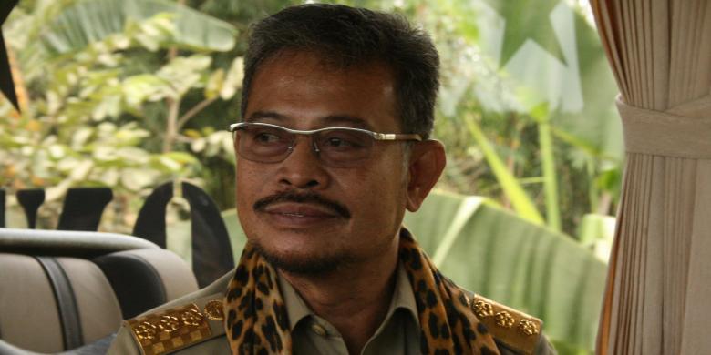 Yasin Limpo Kagok Pimpin Gubernur dalam Upacara Brevet Kehormatan