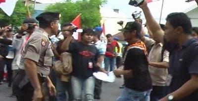 Aceh Resmi Adopsi Bendera GAM
