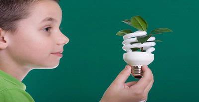 anak hemat energi