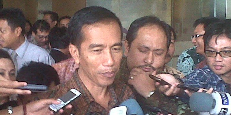 Ini yang Bikin Jokowi Geram pada Bank Dunia