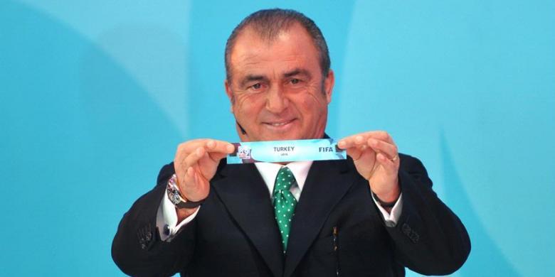Taruhan Bola - Terim Kembali Latih Timnas Turki