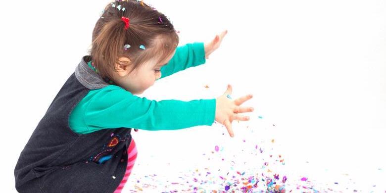 Bakteri Usus Memicu Anak Gampang Tantrum?
