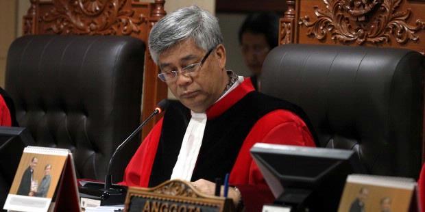 "Usul Akil Mochtar Tahun Lalu ""Potong Jari Tangan Koruptor!"""