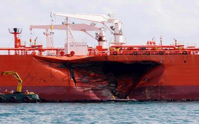 Kapal Cepat Bertabrakan di Palembang, Empat Tewas