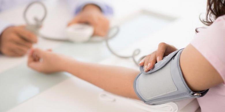 Hipertensi pada Wanita Lebih Berbahaya
