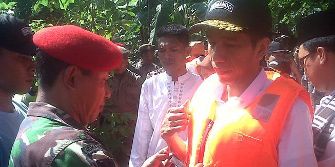 Kalau Begini Namanya Pak Jokowi Ingkar Janji