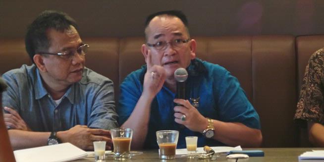 Publik Tak Puas terhadap Penanganan Korupsi Era SBY-Boediono