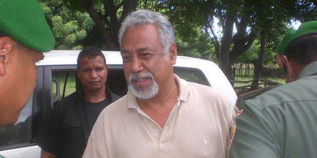 PM Timor Leste Akan Selesaikan Sengketa Tanah dengan Indonesia