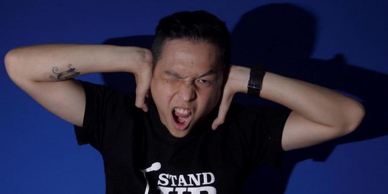 Drama Politik di Panggung Komedi - Kompas.com Entertainment