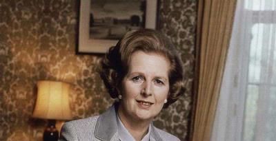 Margaret Thatcher, Tipe Pemimpin yang Didambakan di Indonesia