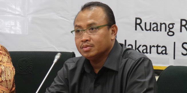 """PKS Penuhi Janji, Masukkan """"Office Boy"""" dalam Daftar Caleg"""