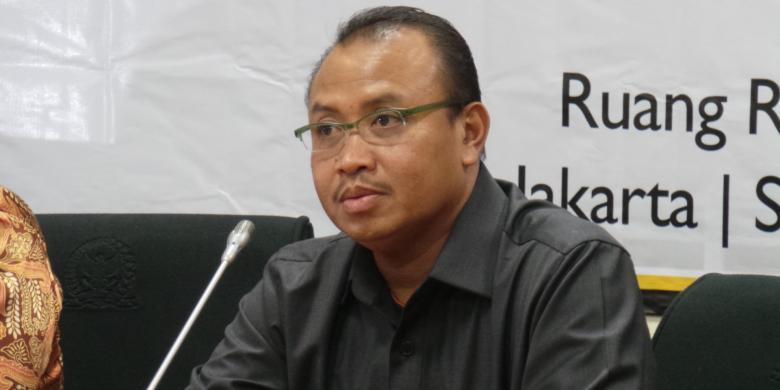 Taufik Ridho Dianggap Berperan Konsolidasikan PKS Pada Masa Sulit