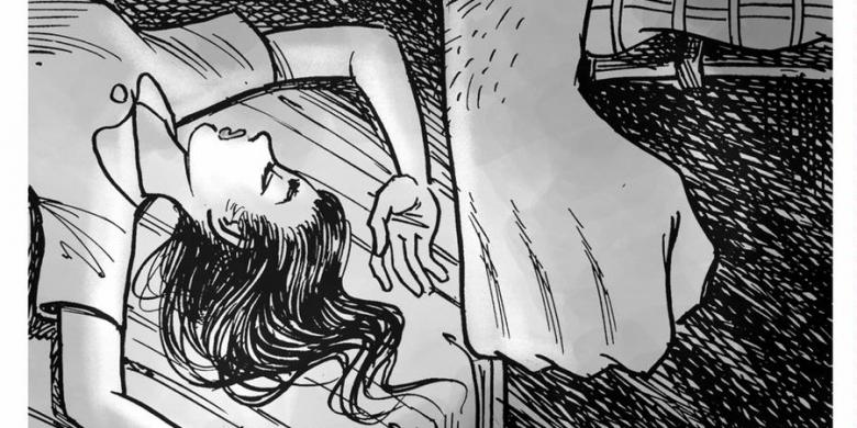 Murniarti Ditemukan Tewas di Kamar Kosnya di Cipayung, Diduga Dibunuh