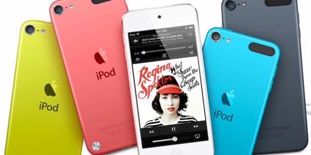 prediksi warna iPhone 5S