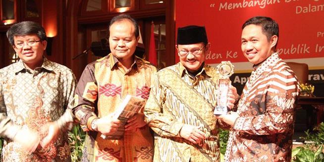 Anis Matta: Habibie Sosok Inspiratif bagi PKS