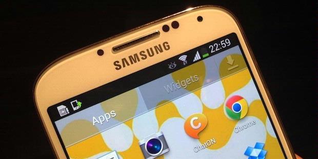 "Ponsel Samsung Bakal ""Dibenci"" Pencuri"