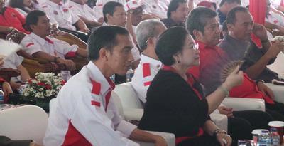 Saat Ini Momentum Jokowi Jadi Capres?