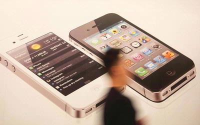 iPhone 4 Meledak, Kasur Pemilik Gosong