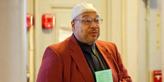 Daayiee Abdullah, Ulama pendukung kaum gay