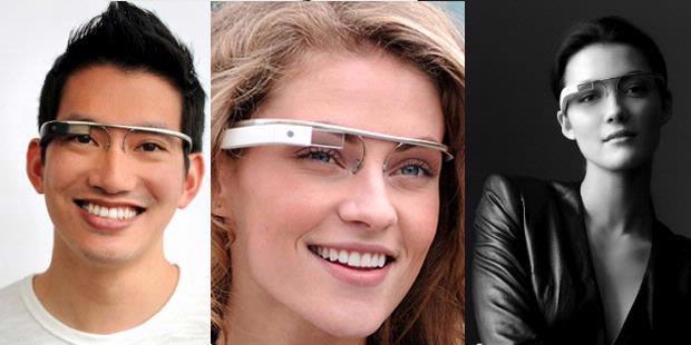 Kacamata Pintar Google Dipastikan Pakai Android