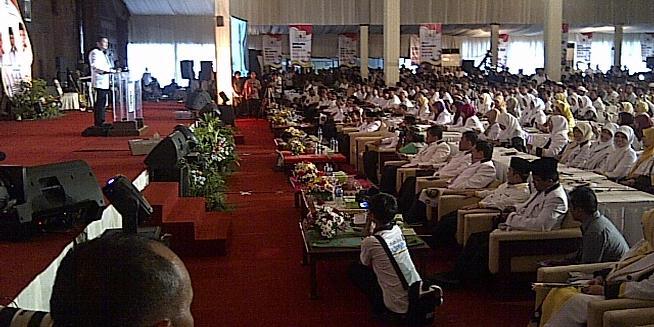 Anis: Pencapaian PKS Bukan Sekadar Target Politik