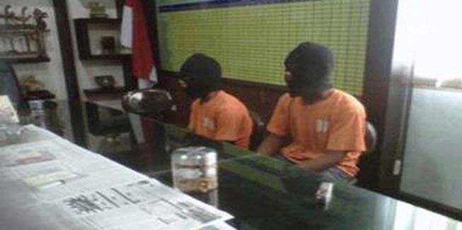 Oknum Polisi Diduga Terlibat Kasus Perkosaan dan Pembakaran Sisiwi SMK